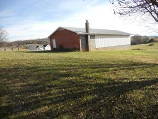 424 Don Carson Rd, Telford, TN 37690