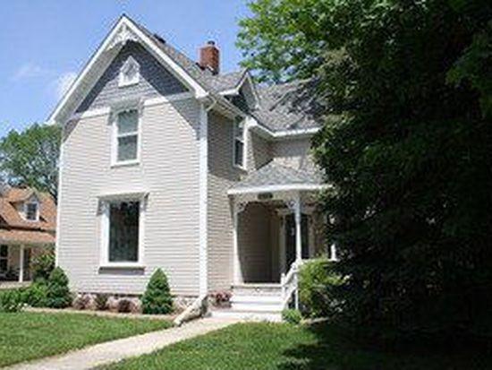 303 W Burbank St, Harvard, IL 60033