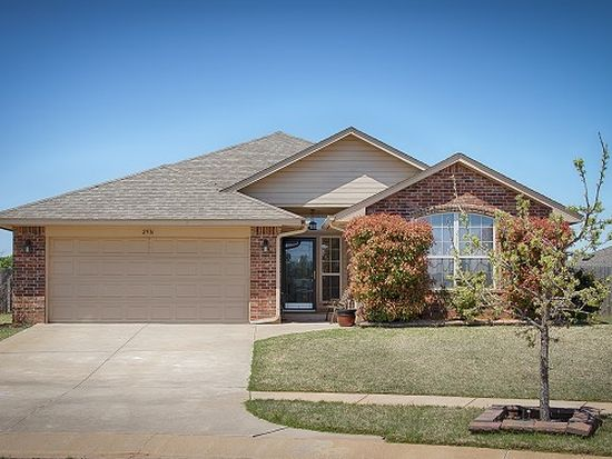 2916 City View Ct, Norman, OK 73071