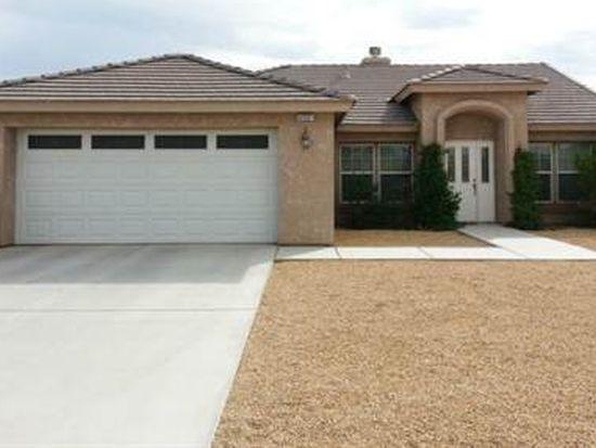 57227 Aranza Ct, Yucca Valley, CA 92284