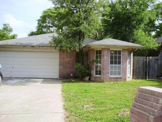 1215 Glen Creek Dr, Mansfield, TX 76063