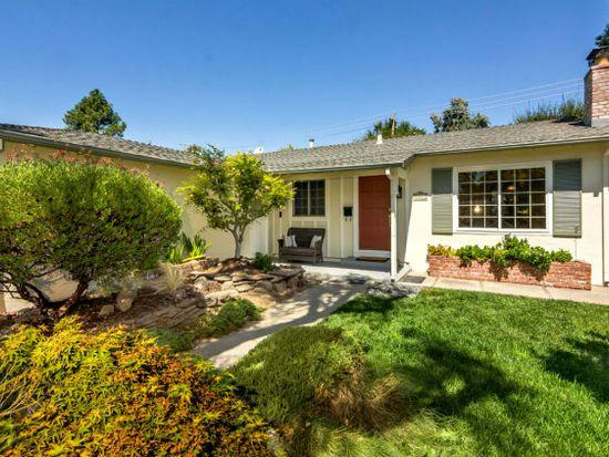 5089 Kingston Way, San Jose, CA 95130