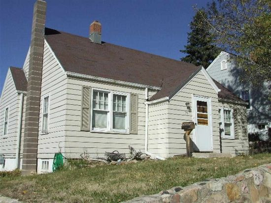 39 Washington St, Deadwood, SD 57732