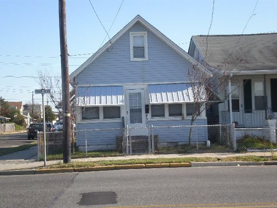 4301 Park Blvd, Wildwood, NJ 08260