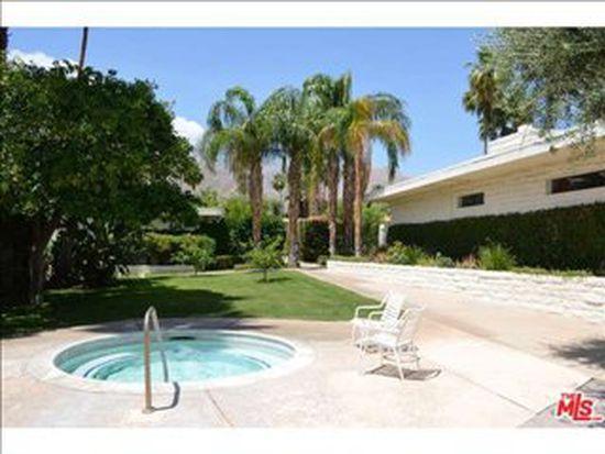 247 W Stevens Rd UNIT 11, Palm Springs, CA 92262