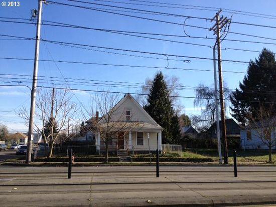 5134 N Interstate Ave, Portland, OR 97217