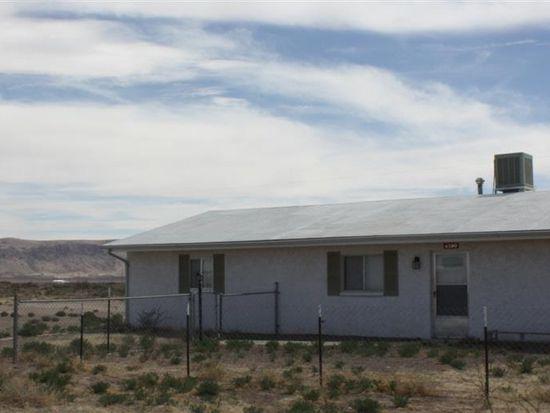 6580 Amapola Rd SE, Deming, NM 88030