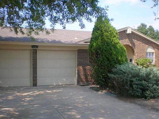 1701 Homestead Pl, Garland, TX 75044