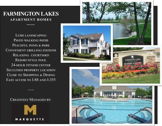 2023 Farmington Lakes Dr APT 1, Oswego, IL 60543