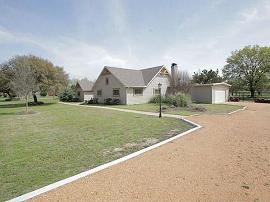 1660 Land Fall Cir, Bartonville, TX 76226