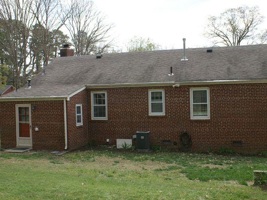 7512 Woodley Rd, Richmond, VA 23229