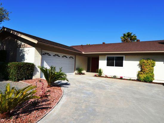 16595 San Tomas Dr, San Diego, CA 92128