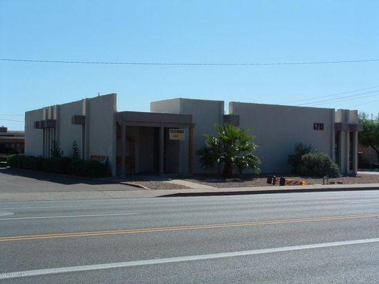6201 N 35th Ave # A, Phoenix, AZ 85017