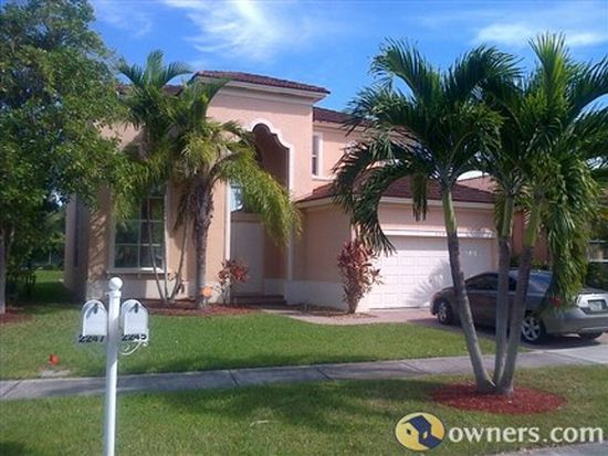 2245 Portofino Ave, Homestead, FL 33033