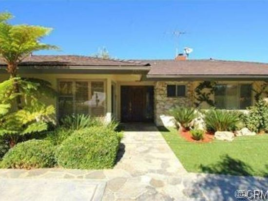 27411 Rainbow Ridge Rd, Rolling Hills, CA 90274