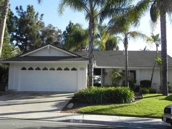 1884 Woodside Dr, Thousand Oaks, CA 91362