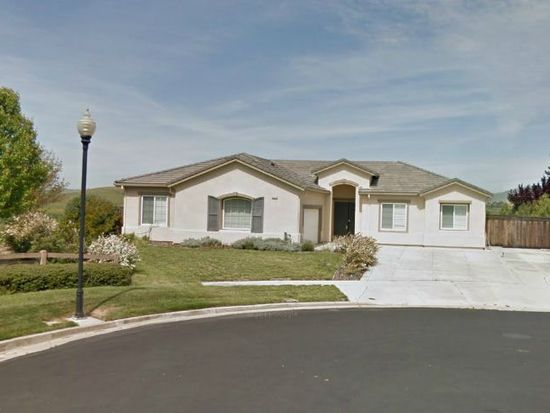 6810 Brookview Ct, Livermore, CA 94551