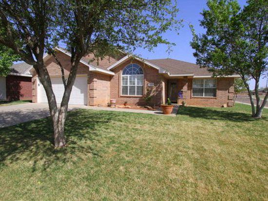 5410 99th St, Lubbock, TX 79424