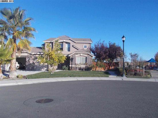22 Sweetwater Ct, Oakley, CA 94561
