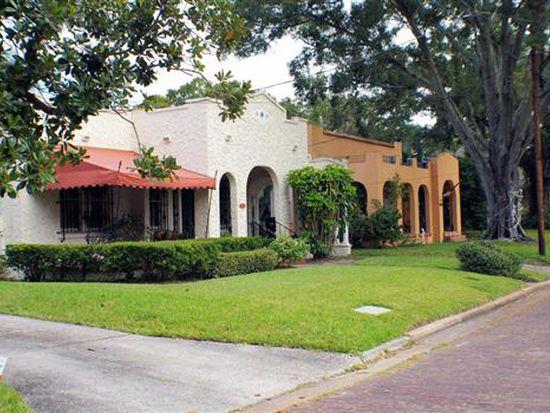 3007 W San Nicholas St, Tampa, FL 33629