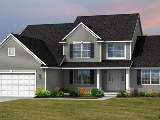 Covington - Wayne Homes Delaware by Wayne Homes
