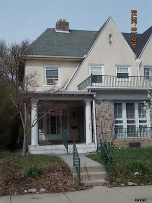 816 S Duke St, York, PA 17403