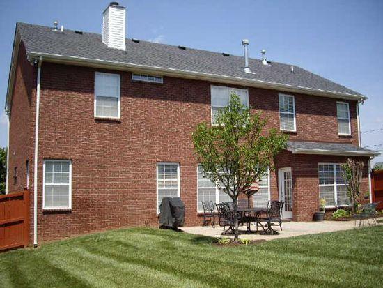 1700 Echo Springs Grv, Old Hickory, TN 37138