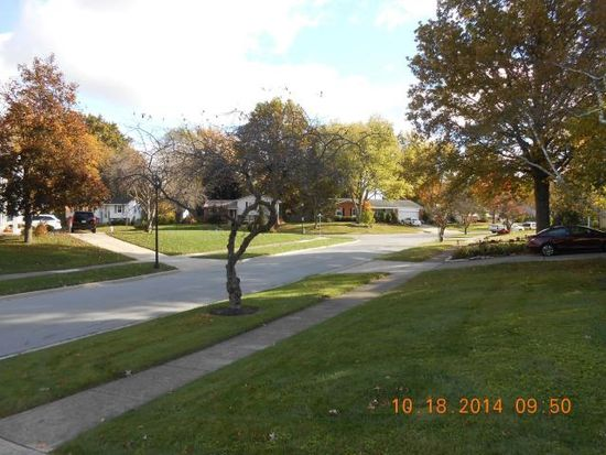 169 Daleview Dr, Westerville, OH 43081