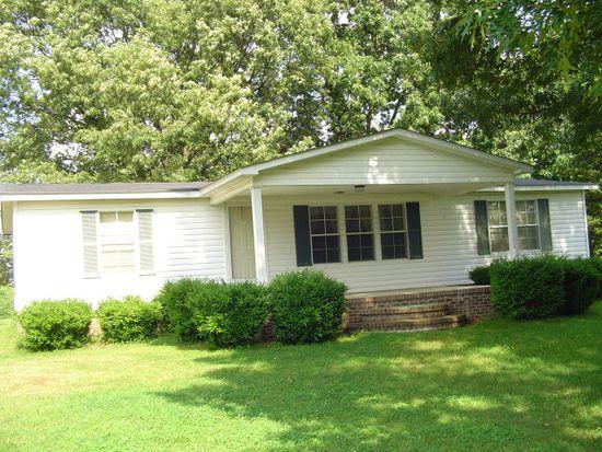 653 Slayton Rd, Sutherlin, VA 24594