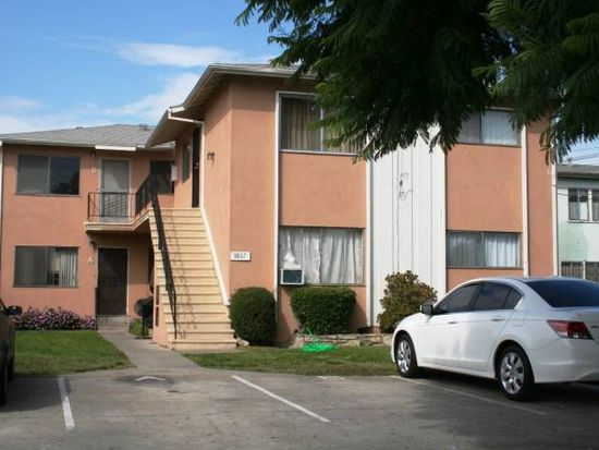 3807 Grand Ave APT A, Huntington Park, CA 90255