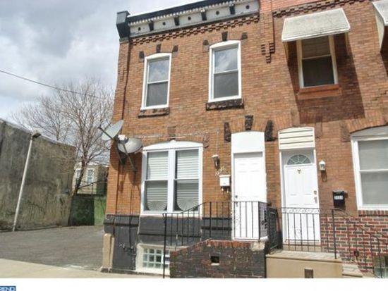 2635 Gerritt St, Philadelphia, PA 19146
