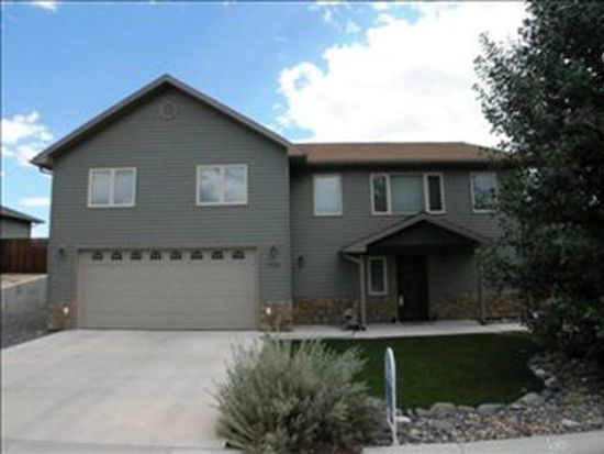 3038 Ishawooa Trail Ave, Cody, WY 82414