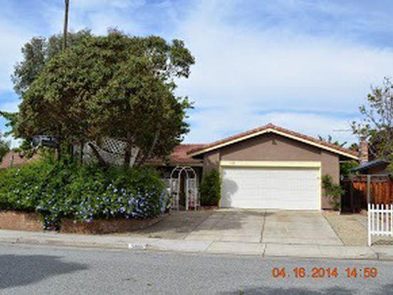 5882 Southview Dr, San Jose, CA 95138