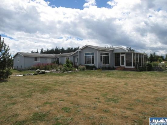 201 Secluded Way, Sequim, WA 98382