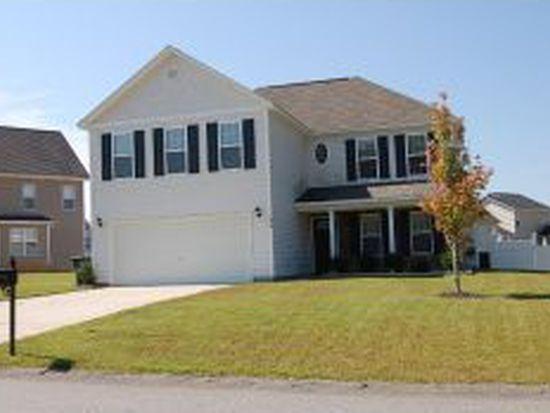 1656 Kershaw Loop, Fayetteville, NC 28314