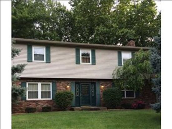 8645 Chapel Glen Dr, Indianapolis, IN 46234