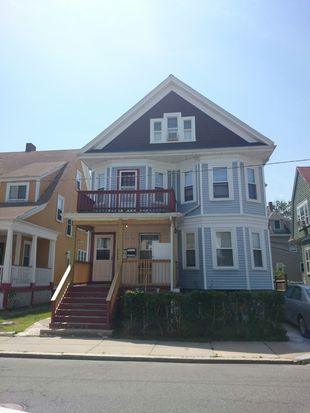 69 Shepton St, Dorchester Center, MA 02124