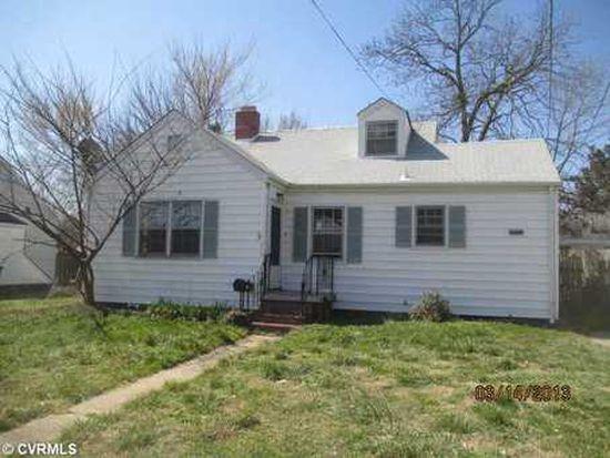 710 Kensington Ave, Colonial Heights, VA 23834