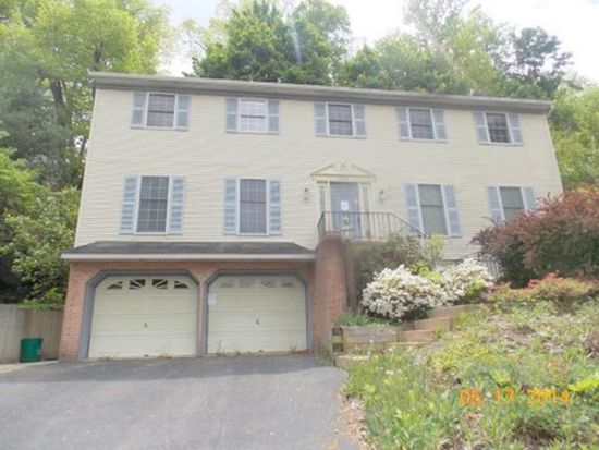 2048 Lincoln Ct, Wyomissing, PA 19610