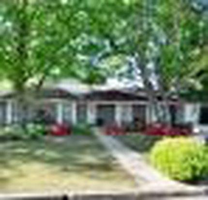 2637 Pemberton Ave, Tupelo, MS 38801