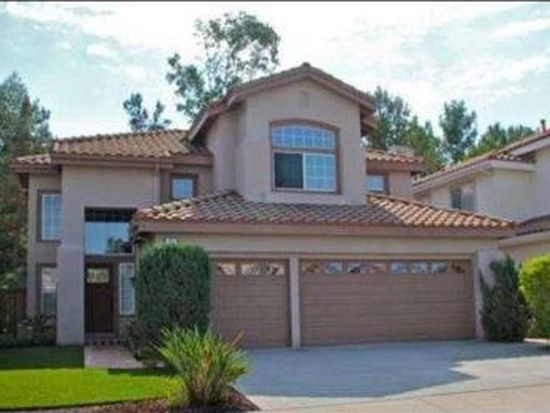 40 Via Gatillo, Rancho Santa Margarita, CA 92688