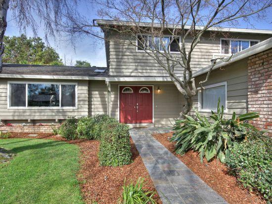 1321 Mcbain Ave, Campbell, CA 95008