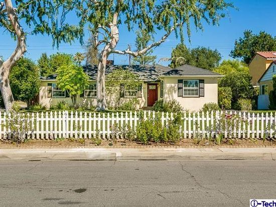 2823 Magna Vista St, Pasadena, CA 91107