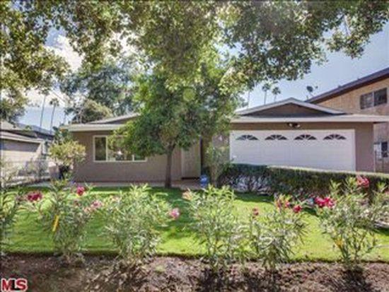 848 N Euclid Ave, Pasadena, CA 91104