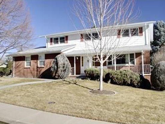 2710 S Newland St, Denver, CO 80227