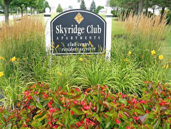 Skyridge Club Apartments, Andes II