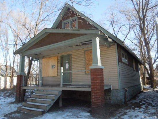 15904 Muirland St, Detroit, MI 48238