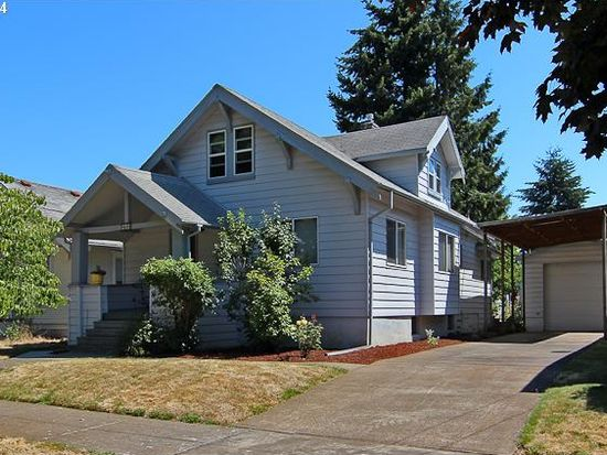 414 NE 69th Ave, Portland, OR 97213