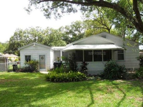 908 E Flora St, Tampa, FL 33604