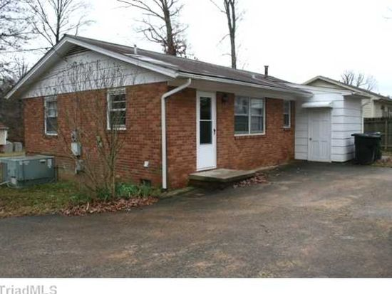 1301 Kilby St, Burlington, NC 27215